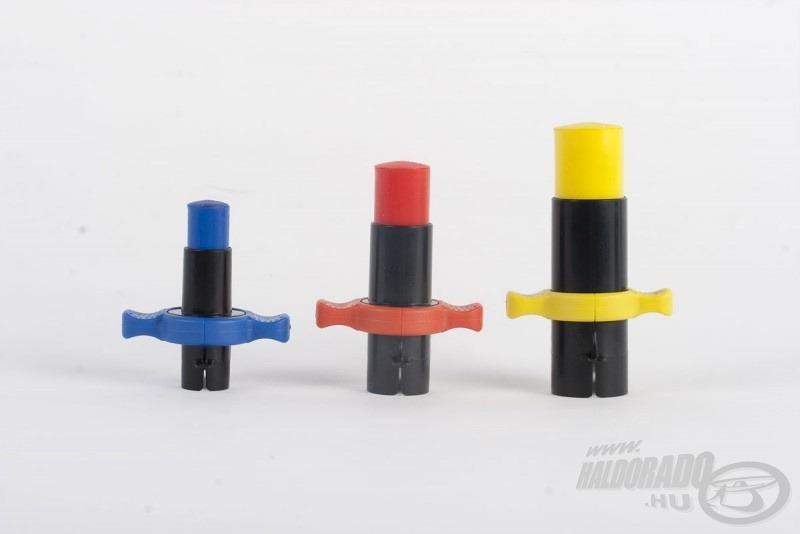 A Quick Cone három méretben kerül forgalomba