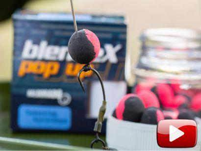A Haldorádó Carp Team csalizási tippjei – 2. rész Ronnie Rig