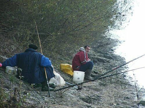 Nem árt tudni, hol horgászunk