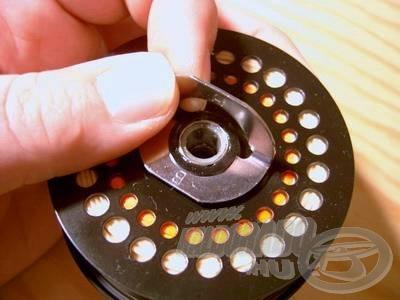 A dob forgásirányának megváltoztatásához erre az egyszerű eszközre van szükség