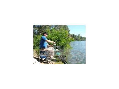 A matchbotos horgászat   iskolája 7. rész: Csúszó úszós horgászat, felmerülő kérdések