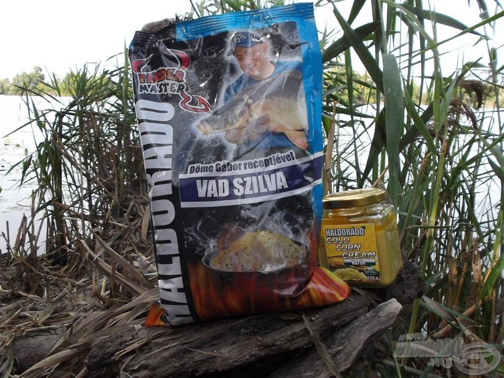 Egy kiváló összeállítás a vadvízi horgászatokhoz