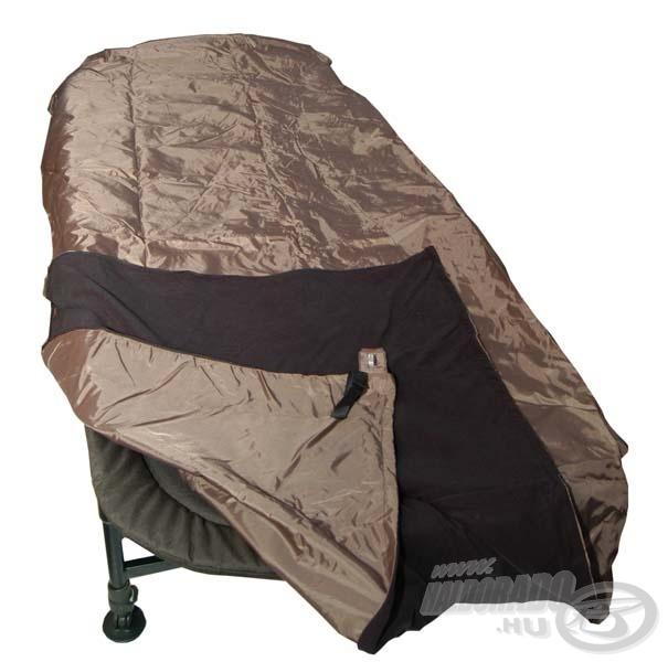 A termo ágytakaró a hideg évszakokban teheti kellemesebbé a közérzetünket