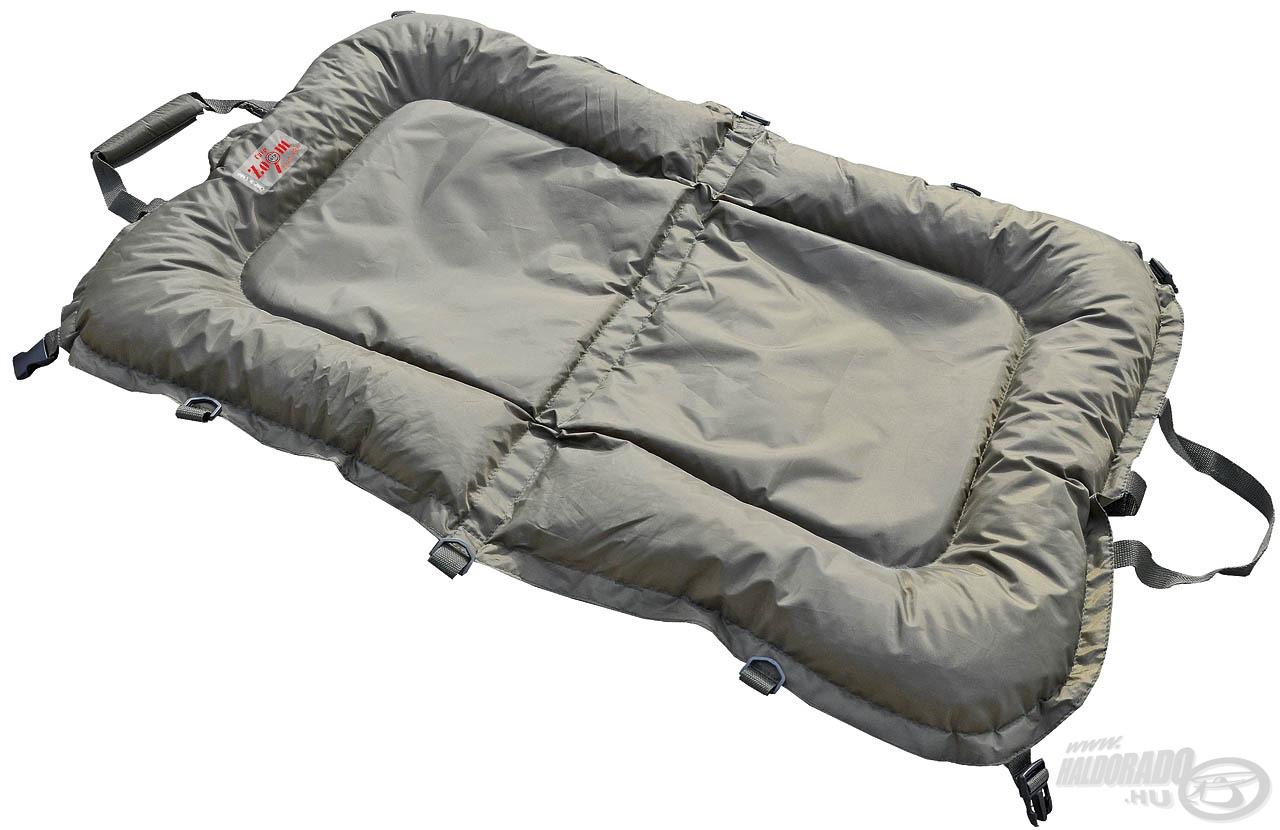 Vastag anyagú matrac