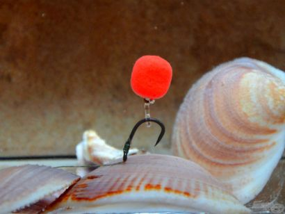 Csalitüskés praktikák a mindennapi horgászatok során
