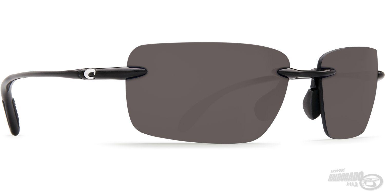 A szolid elegancia jegyében tervezett Oyster Bay szemüvegek bármelyike tökéletes választás horgászathoz és hétköznapi, általános használatra is