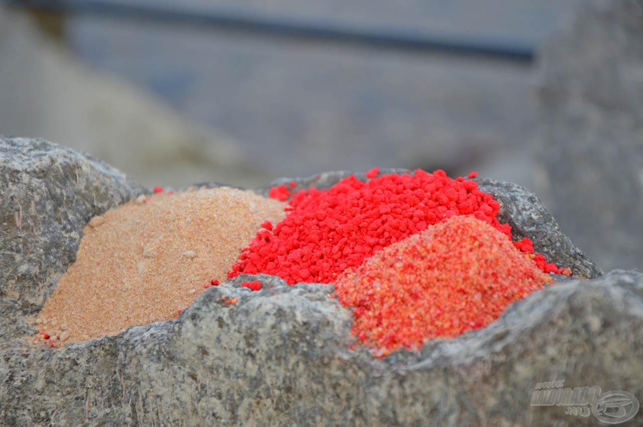 A sajtliszt, az angolmorzsa és a pastonchino olyan adalékok, amelyeket imád a márna