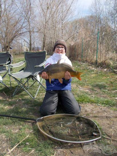 Egy nap, amikor nem te és nem is a halak a fontosak