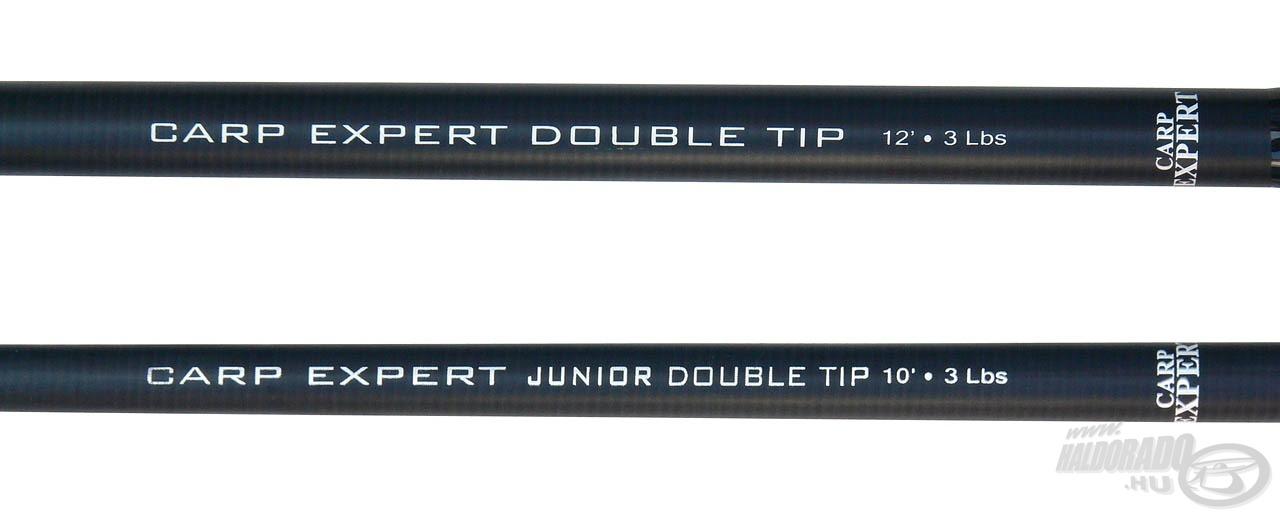 Két különböző hosszban: 3 és 3,6 méteres kivitelben kaphatók