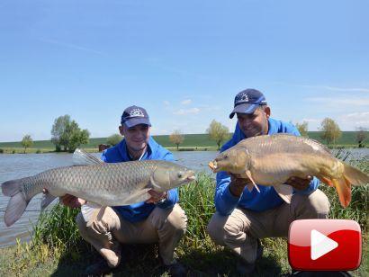 FermentX tippek a nyári horgászatokhoz