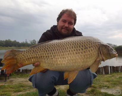 Gondolatok a ponty horgászatáról
