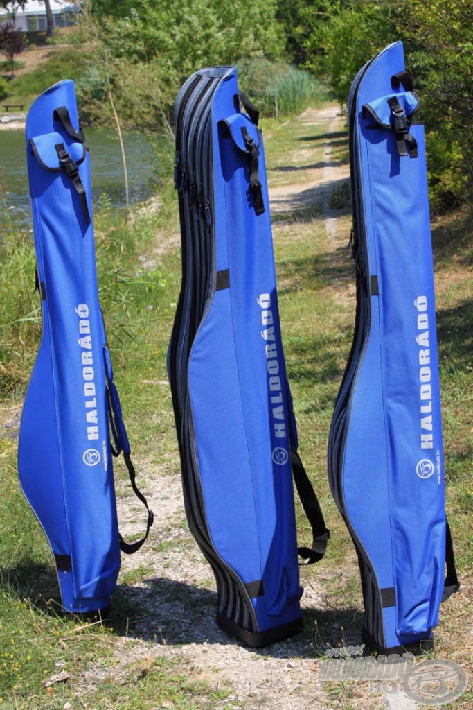 A HardBlue merev bottáskák 3, 4 és 5 rekeszes változatban készülnek