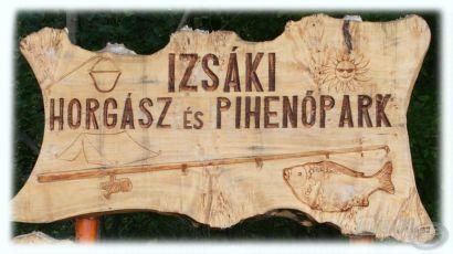 Izsáki Horgász- és Pihenőpark