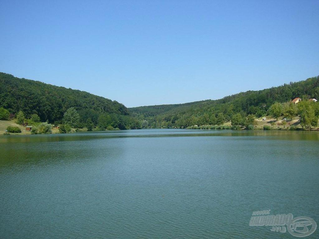 A magyar tengeren kívül persze számtalan csodálatos víz van az országban