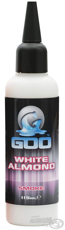 Immár több mint 20 különböző ízesítésű Goo aroma található a kínálatunkban