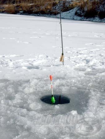 Aki egyszer megpróbálkozik a léki horgászattal, az könnyen a rabjává válhat