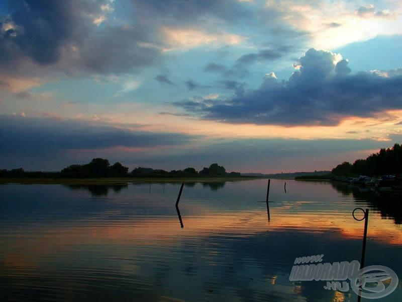 Hajnal Tiszaderzsen