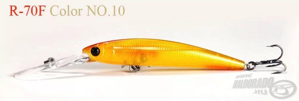 R70 Floating 7 cm - 10