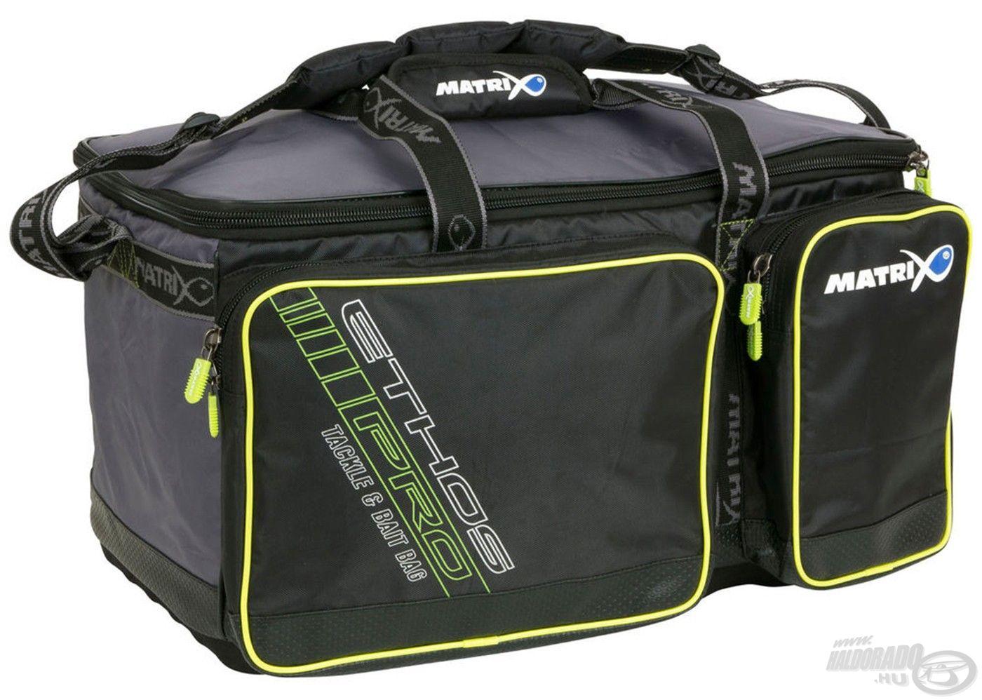 Ethos Pro Szerelék és Csalitartó táska