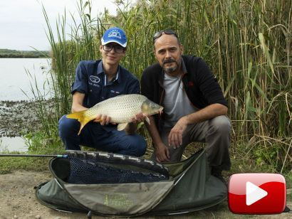 Meg-HAL-lgatás 5. rész – Horgászat Debreczeny Csabával