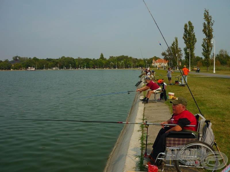 … mert horgászni JÓ!