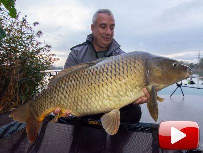 Nagy pontyok nyomában 20. rész – TripleX a nagyhalas horgászatokhoz