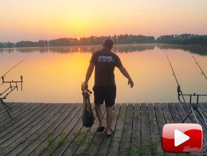 Nagyréti-tó, avagy a kánikula napjai