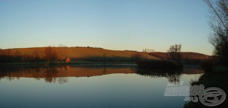 A felkelő nap őszi színei