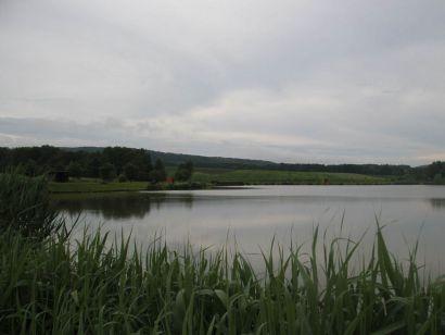 Nyári zápor pontyot hoz - 24 óra a Szarvas-tavon