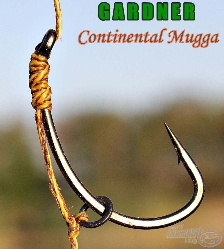 A Mugga horgot már nem kel bemutatni senkinek