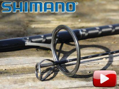 Új Shimano botok a Haldorádó kínálatában 2020