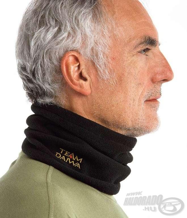 Garantáltan védi a nyakat