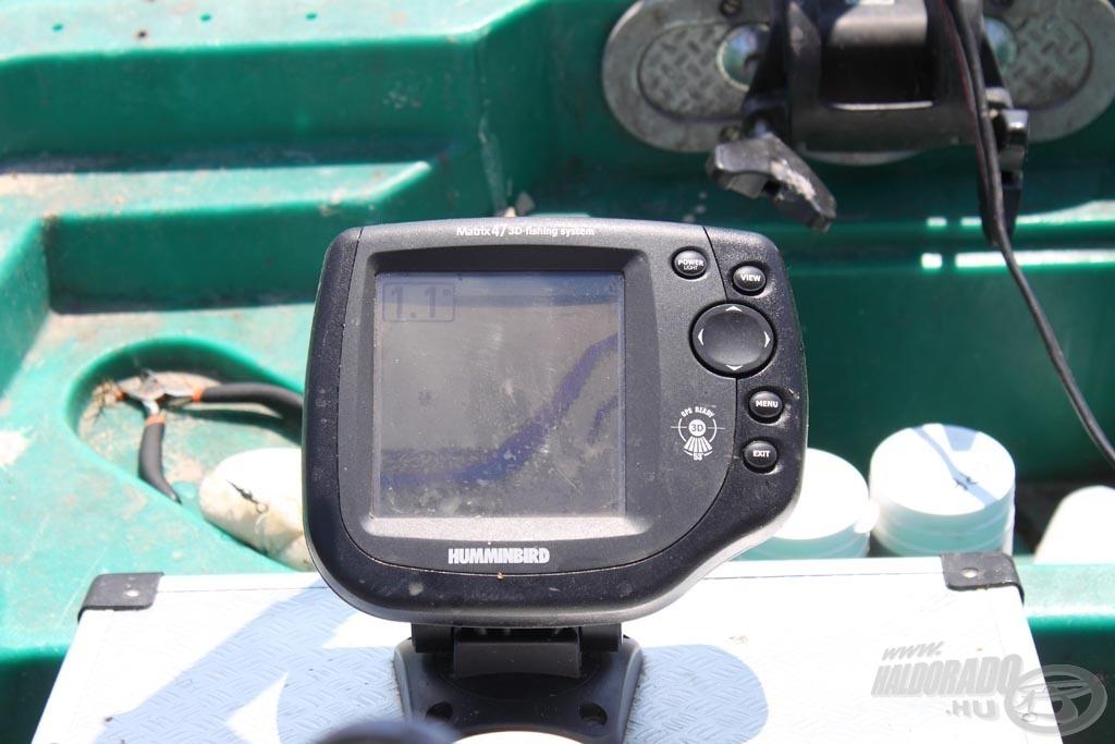 A filmben igyekszünk információt adni arról is, hogy milyen irányelvek alapján választjuk ki a pontos horgászhelyet