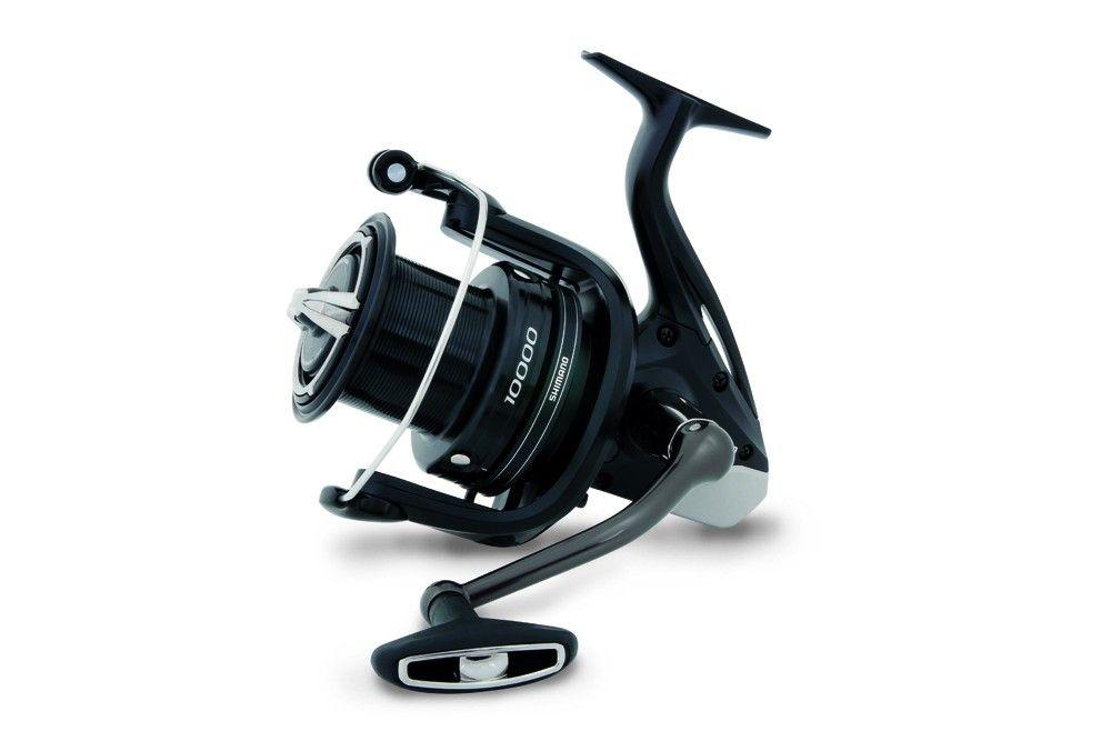 A Shimano Aerlex 10000 XTB orsó kiváló választás azon horgászok számára, akik megbízható minőségi pontyozó orsót keresnek elérhető áron!