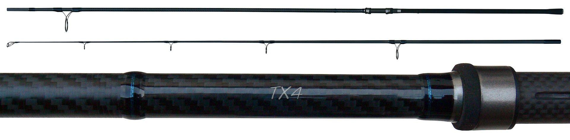 Erős és érzékeny, ez a két fő jellemzője a Tribal TX-4 Intensity botnak