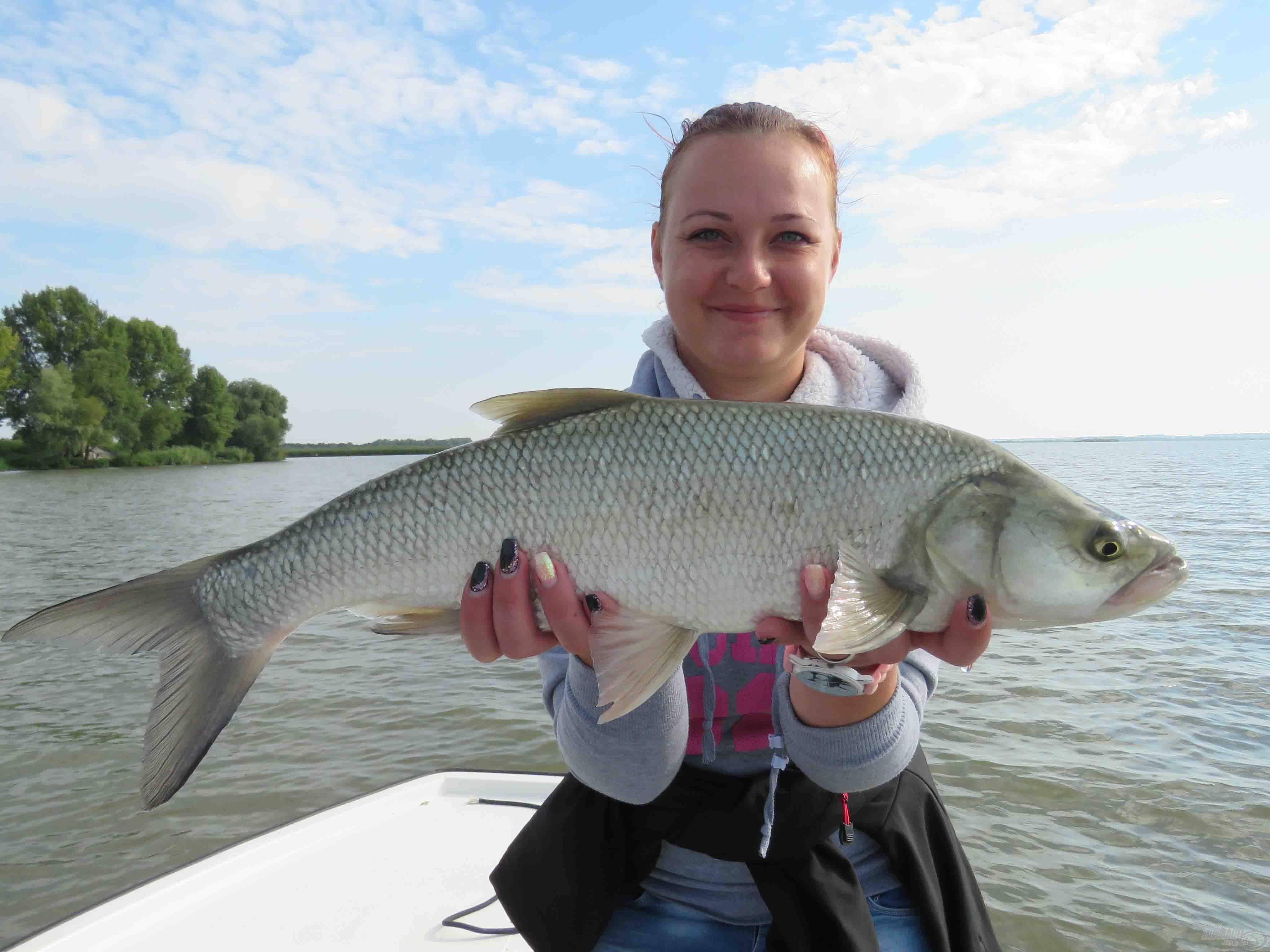 A Tisza-tó engem is elvarázsolt, így kedvesemmel a nyaralásunkat is ott töltöttük