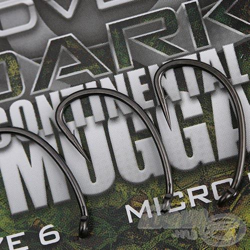 A Gardner új horogcsaládja a Cover Dark - még hegyesebb, még élesebb, még erősebb