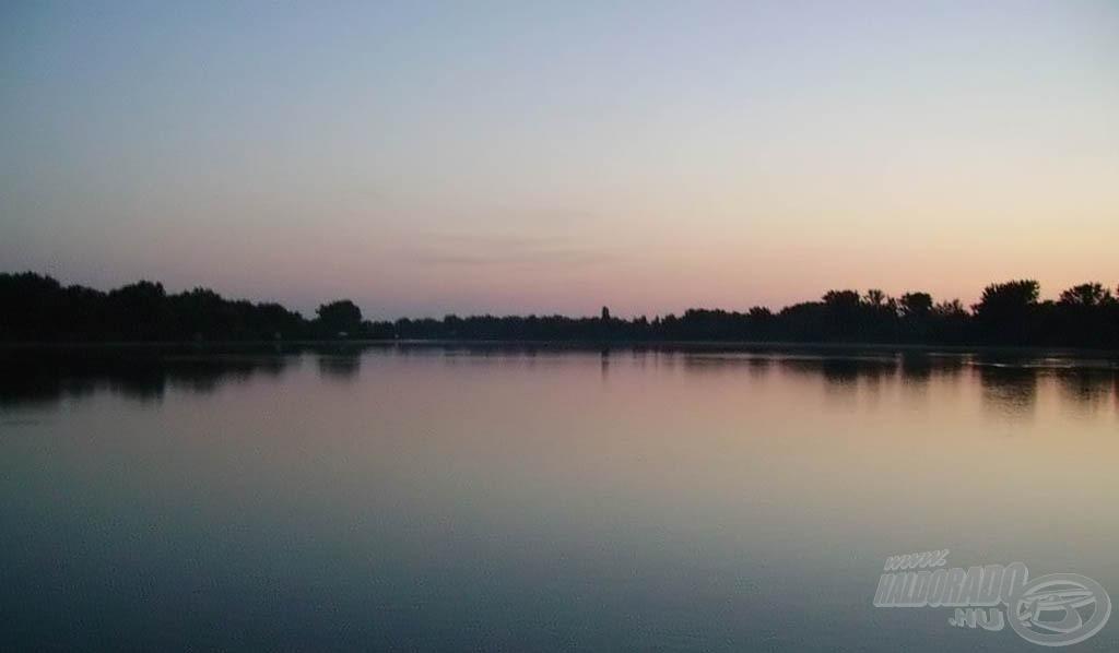 Dunai hajnal
