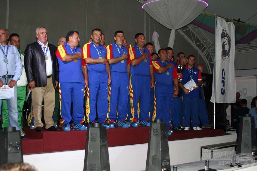 2012-ben Románia nyert
