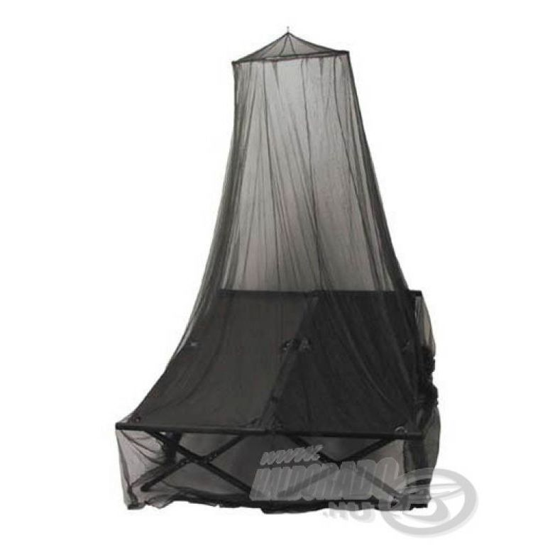 ADVENTURE Szúnyogháló Dupla ágyhoz