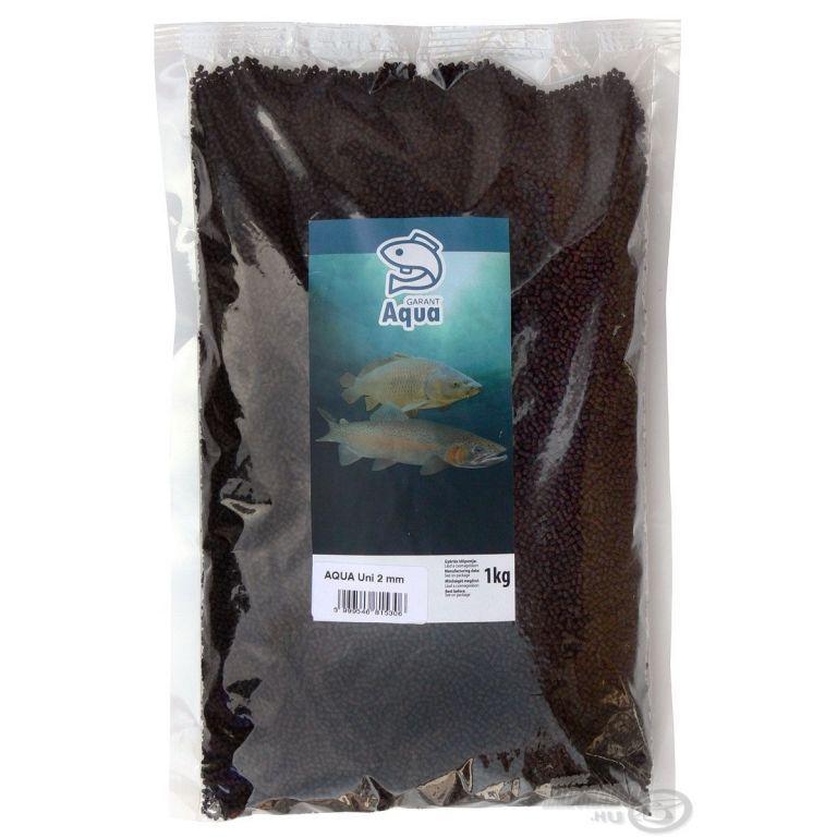 Aqua Garant Uni Pellet 2 mm