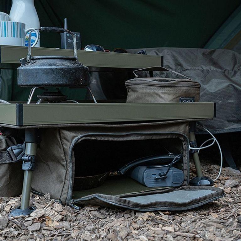 AVID CARP Double Decker Bivvy Organizer
