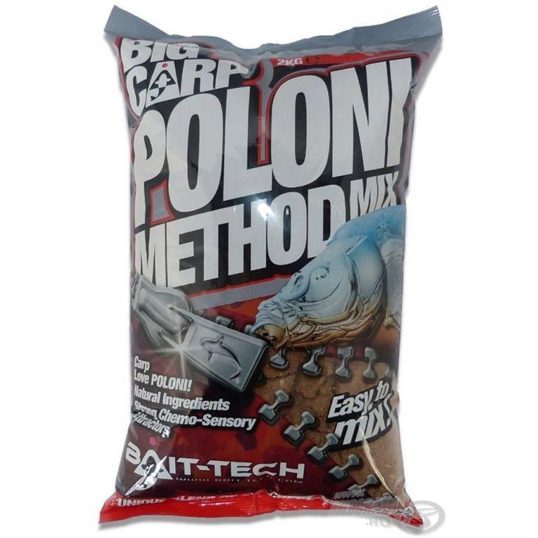 Bait-Tech Poloni Groundbait 2 kg