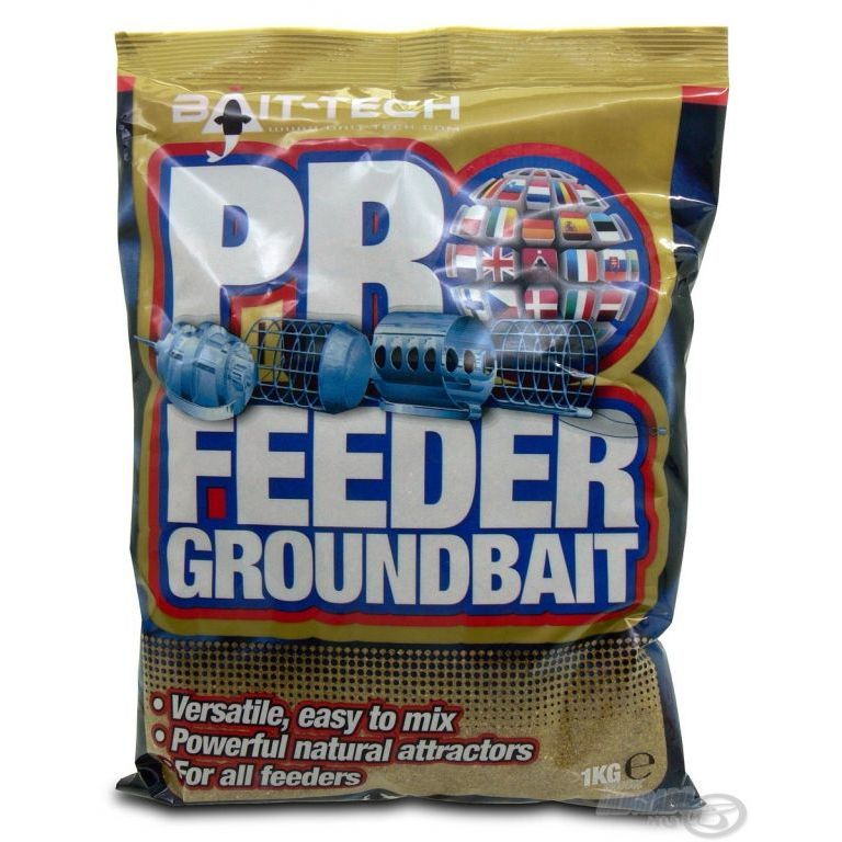 Bait-Tech Pro Feeder Method mix 1 kg