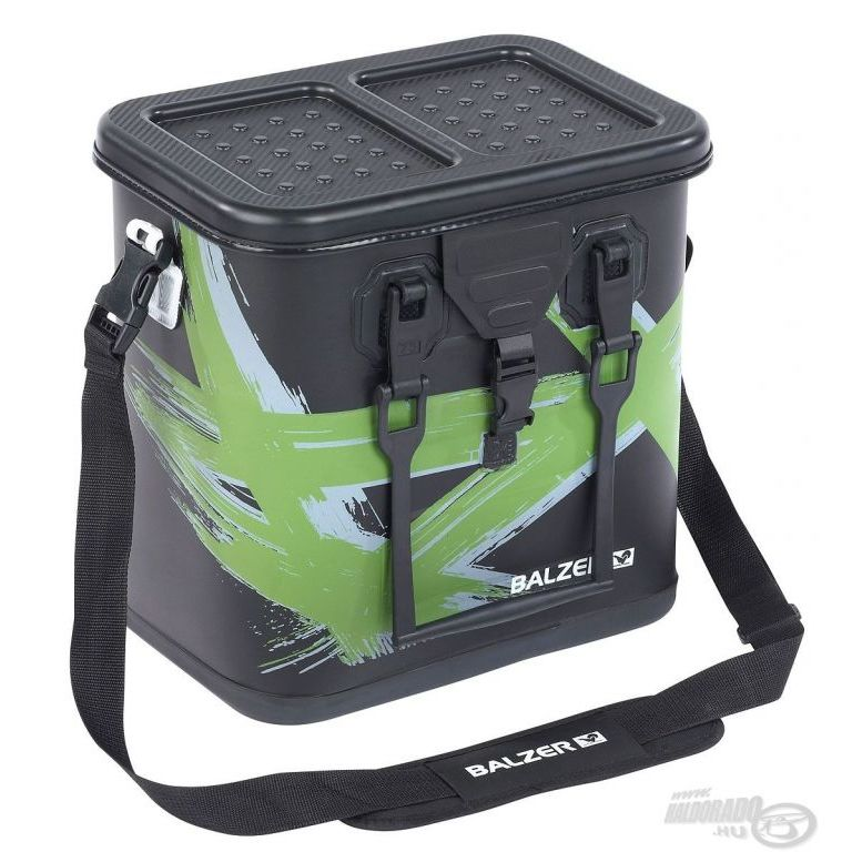 BALZER Organizer merev falú táska
