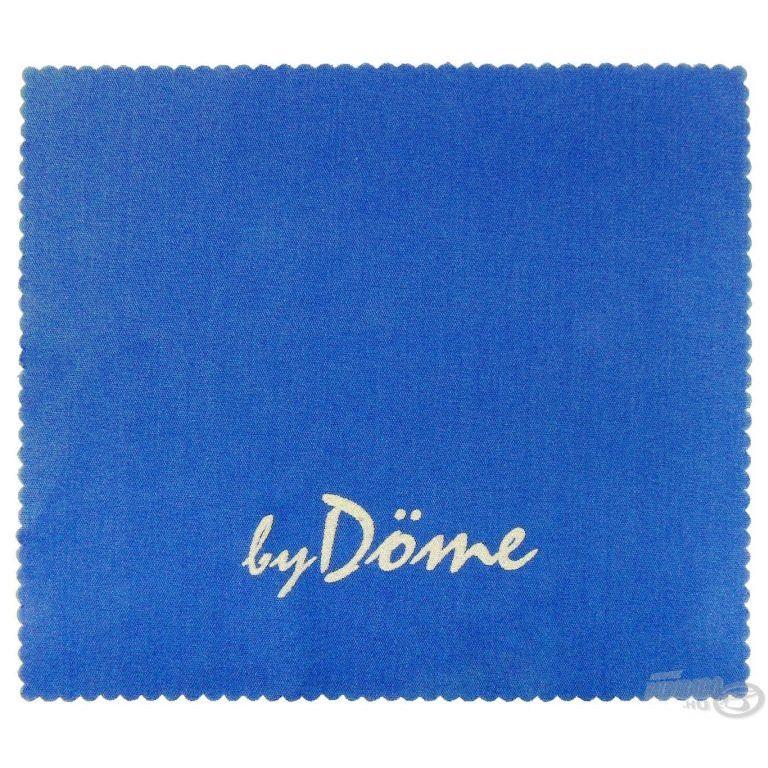 By Döme TEAM FEEDER Polarizált szemüveg Wild Blue