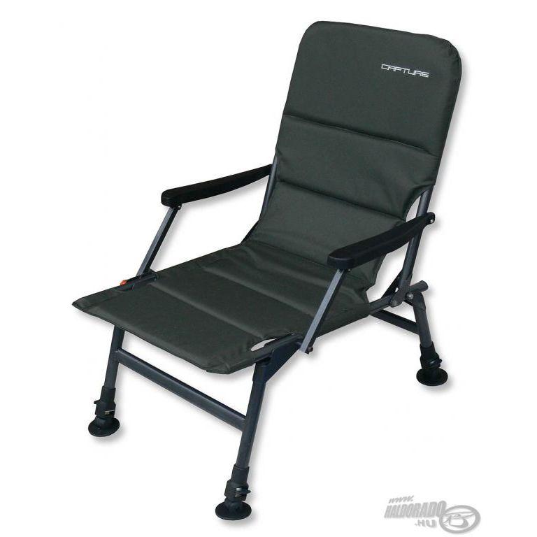 CAPTURE Attitude Cosy karfás fotel
