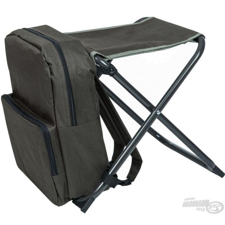 CAPTURE Hátizsákos szék