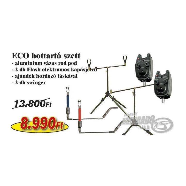 CARP ACADEMY Eco Bottartó szett (KB-325)