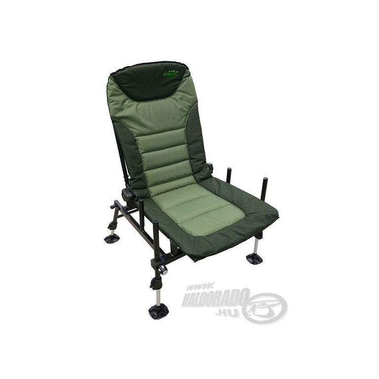 CARP ACADEMY Feeder fotel
